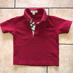 Burberry kids Boy 2y/92cm